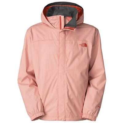 The North Face Men's Novelty Resolve Jacket
