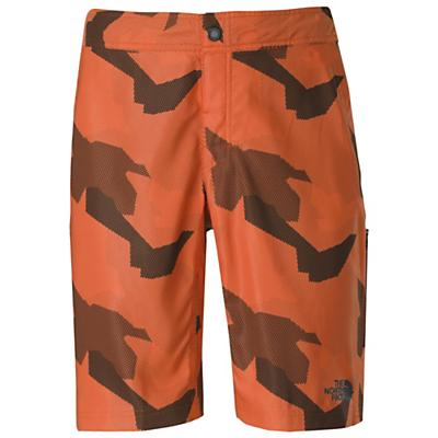 The North Face Men's Pacific Creek Print Boardshort