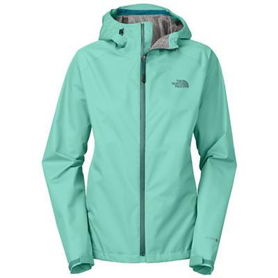 The North Face Women's RDT Rain Jacket