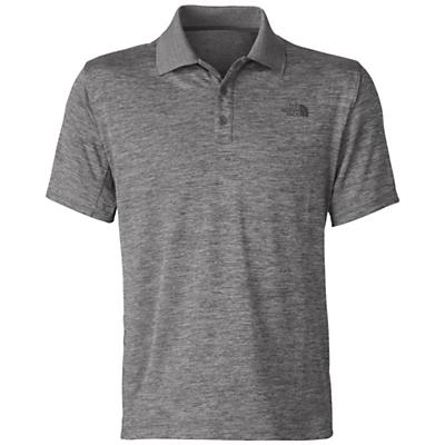 The North Face Men's S/S Horizon Polo Top