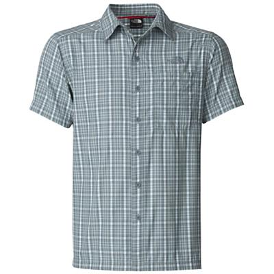 The North Face Men's S/S Hypress Woven Top