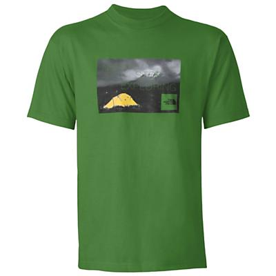 The North Face Men's S/S Meru Tent Tee