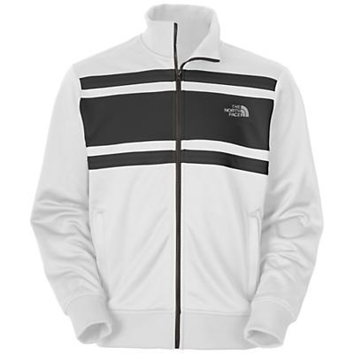 The North Face Men's Steady Start Track Jacket