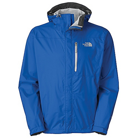 photo: The North Face Men's Super Venture Jacket