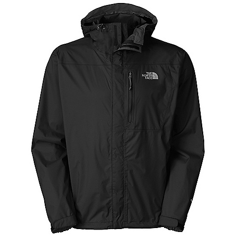 photo: The North Face Men's Super Venture Jacket waterproof jacket