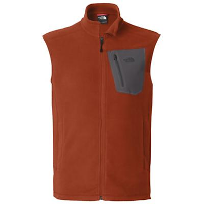 The North Face Men's TKA 100 Trinity Alps Fleece Vest
