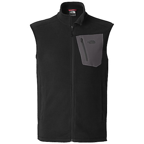 The North Face TKA 100 Trinity Alps Fleece Vest