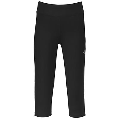 The North Face Girls' 3/4 Running Tight