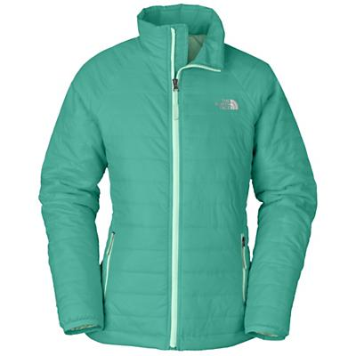 The North Face Girls' Blaze Jacket