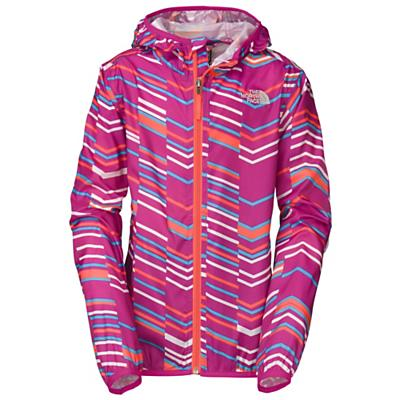 The North Face Girls' Carina Wind Jacket