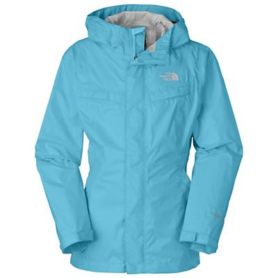 The North Face Girls' Clairy Jacket