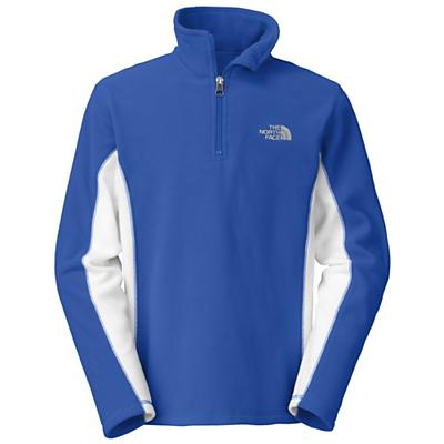 The North Face Boys' Glacier Micro 1/4 Zip Fleece