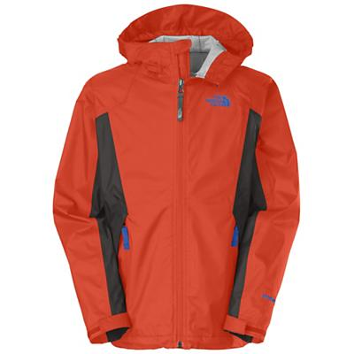 The North Face Boys' Hydraspace 2.5L Rain Jacket