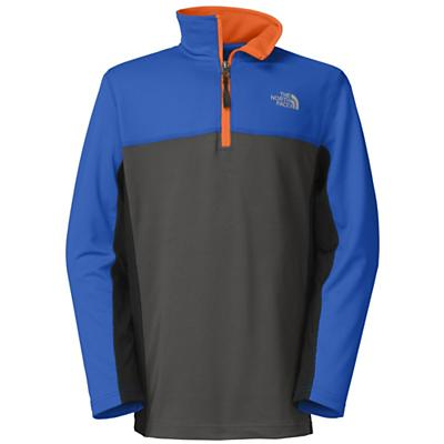 The North Face Boys' Komit Performance 1/4 Zip