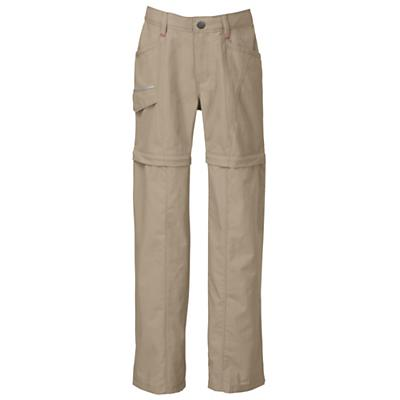 The North Face Girls' Kortana Convertible Pant