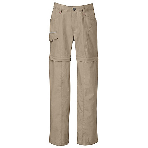 photo: The North Face Kortana Convertible Pants hiking pant