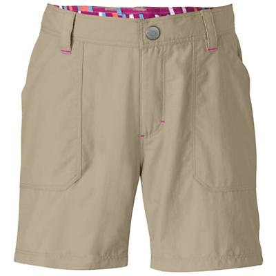 The North Face Girls' Kortana Hike Short