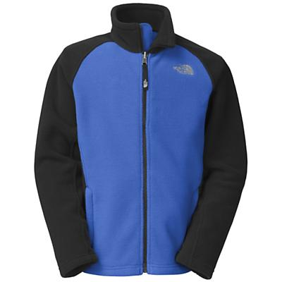 The North Face Boys' Lil' RDT Fleece Jacket