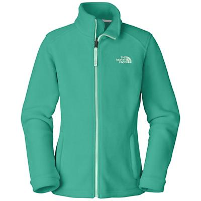 The North Face Girls' Lil' RDT Fleece Jacket