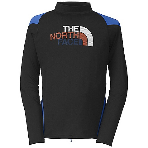 photo: The North Face Acolyte Rash Guard L/S long sleeve rashguard