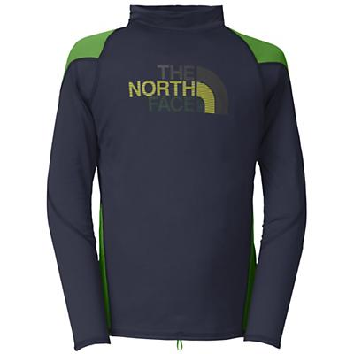 The North Face Boys' LS Acolyte Rash Guard