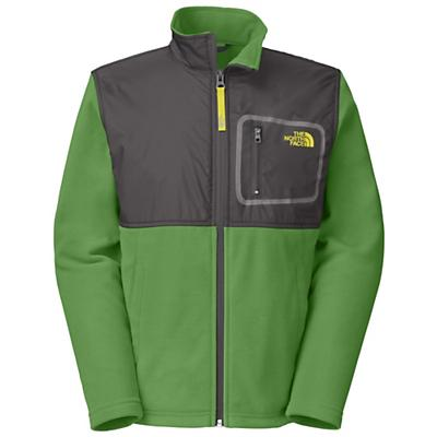 The North Face Boys' Peril Glacier Track Fleece