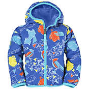 The North Face Infant Reversible Lil' Breeze Wind Jacket