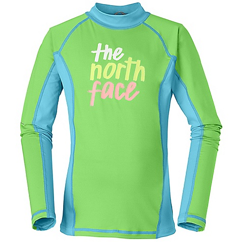 photo: The North Face Roseen Rash Guard L/S long sleeve rashguard