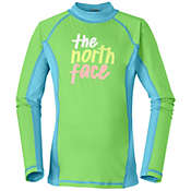 The North Face Girls' Roseen Rash Guard