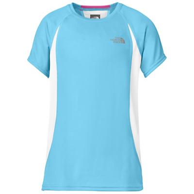 The North Face Girls' Sikayda Performance Tee