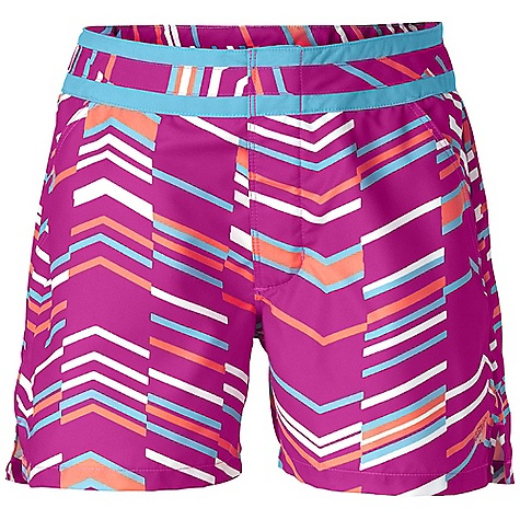 The North Face Senessa Printed Water Shorts