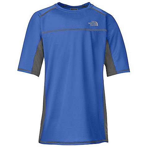photo: The North Face Komit Performance Tee short sleeve performance top