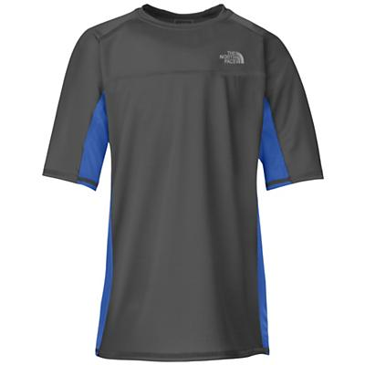 The North Face Boys' SS Komit Performance Tee