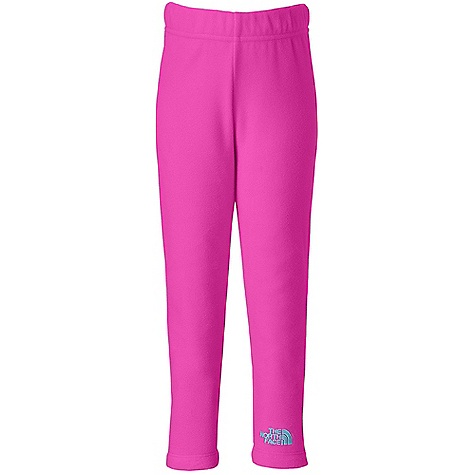 photo: The North Face Glacier Legging