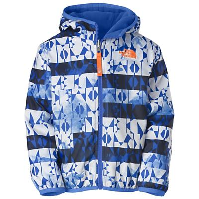 The North Face Toddler Holografix Reversible Wind Jacket