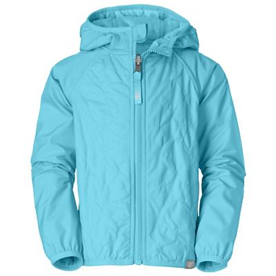 The North Face Toddler Girls' Lil' Breeze Wind Jacket