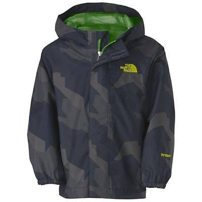 The North Face Toddler Boys' Printed Tailout Jacket