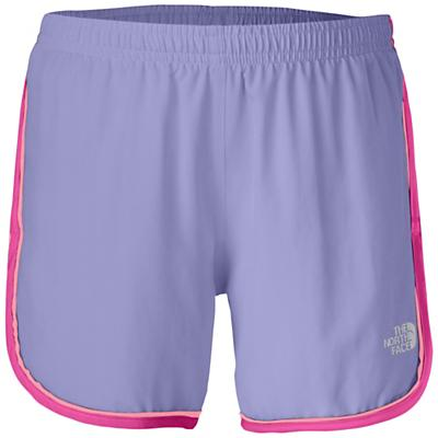 The North Face Girls' Velocitee Short