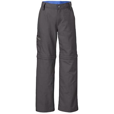 The North Face Boys' Voyance Convertible Pant