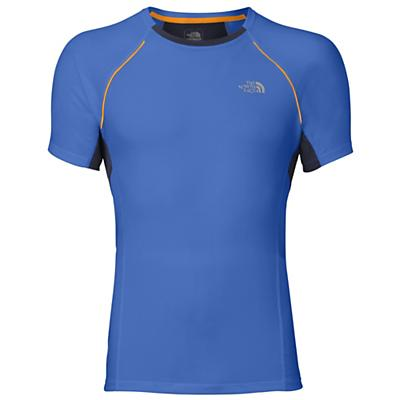 The North Face Men's Better Than Naked S/S Top