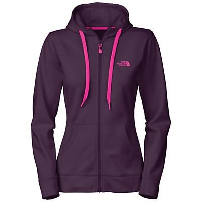 The North Face Women's Fave-Our-Ite FZ Hoodie