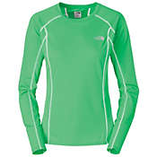 The North Face Women's GTD L/S Top