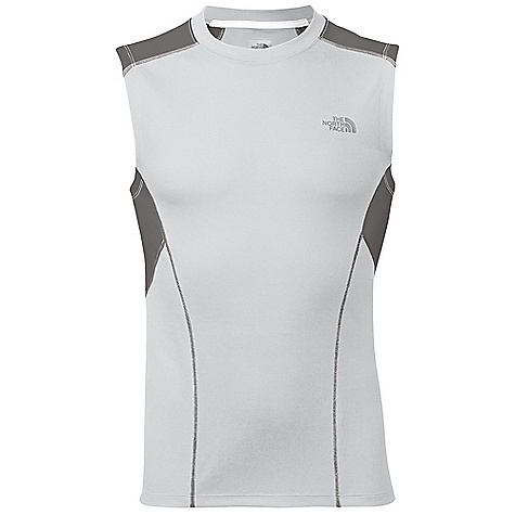photo: The North Face GTD Tank short sleeve performance top