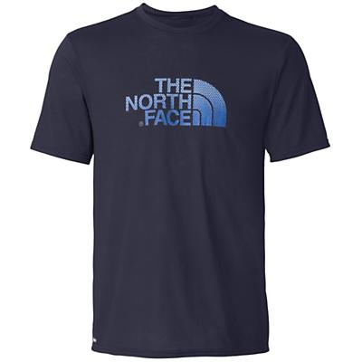The North Face Men's S/S Graphic Reaxion Crew Top
