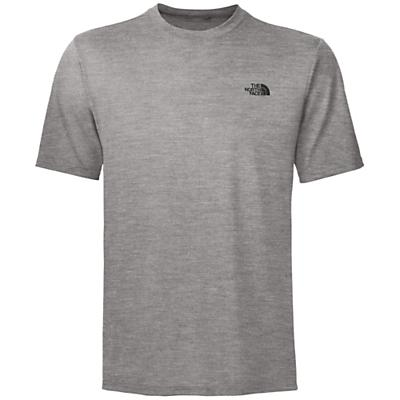 The North Face Men's S/S Reaxion Crew Top