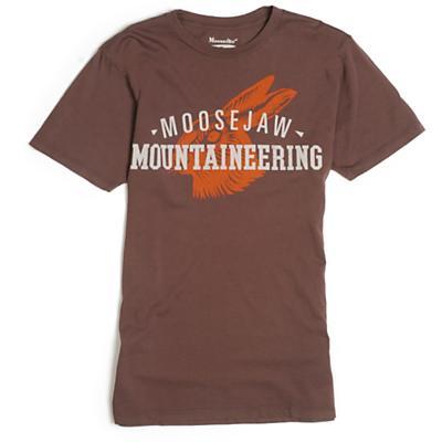 Moosejaw Men's Marcus Burnett S/S Tee