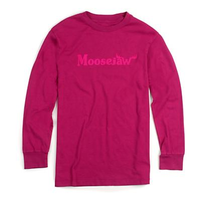 Moosejaw Kid's Original L/S Tee
