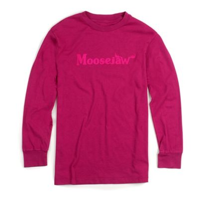 Moosejaw Kids' Original L/S Tee