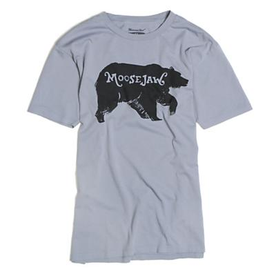Moosejaw Men's Sack Lodge S/S Tee