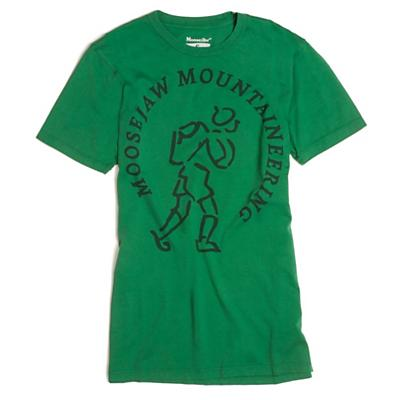 Moosejaw Men's Tim Lippe S/S Tee